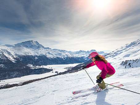 Tips to Prevent Skiing-Related Knee Injuries