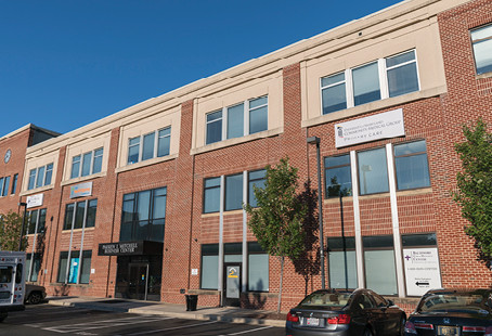 Innovative Physical Therapy Announces Newest Location in Baltimore City
