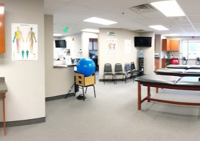 Innovative PHysical Therapy Rosedale off Philadelphia Rd.