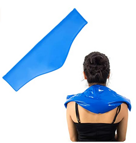 Neck Cold Pack - Reusable