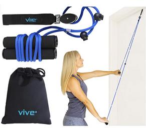 Vive Shoulder Pulley - Over Door Rehab
