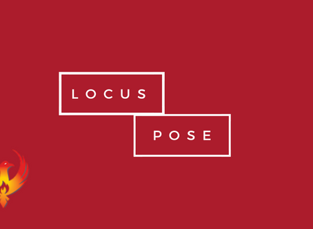 Locus Pose