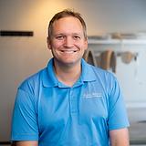 Bryan Morrow, PT, Owner