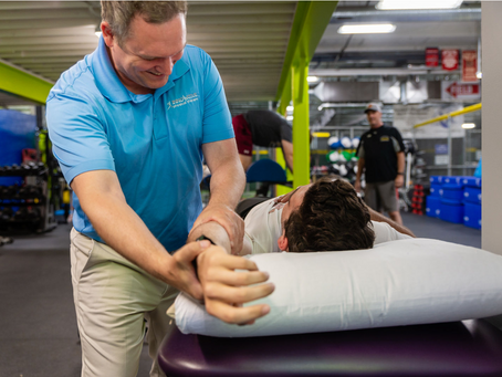 How can physical therapy help?