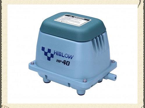 Hiblow HP-40 Pump