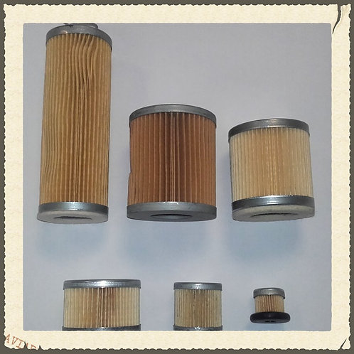 Becker DT4.4 Filter Cartridge
