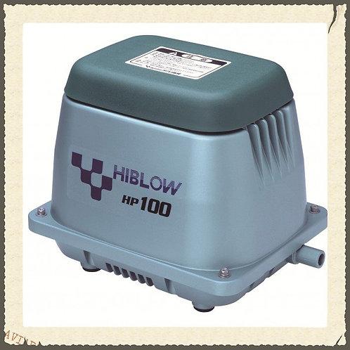 Hiblow HP-100 Pump