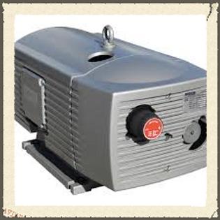 Becker DT4.10 Single Phase Compressor