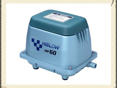 Hiblow HP-60 Pump