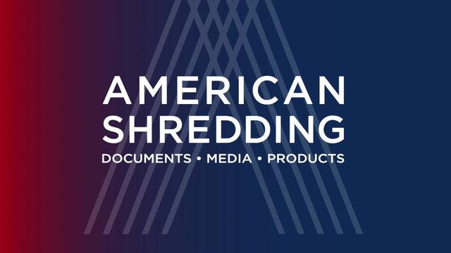 American Shredding Destruction of Backpacks