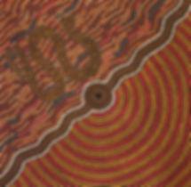 Rainbow Serpent Boggy Hole