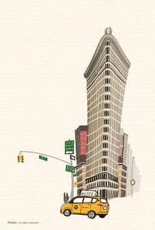뉴욕9플랫아이언빌딩 .jpg