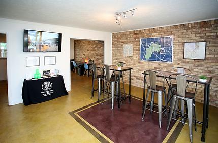 Denton Student Apartments Quarters Office