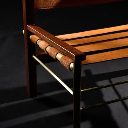 stoel van Frederieke