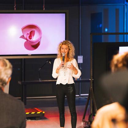 VPRO Ongesigneerd Dutch Design Week Eindhoven