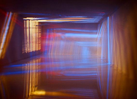lichtonderzoek van Frederieke