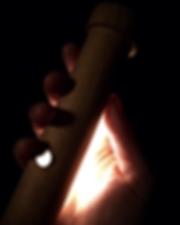 object lampje van Frederieke