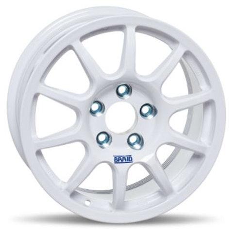 Braid Fullrace Maxlight 15x7