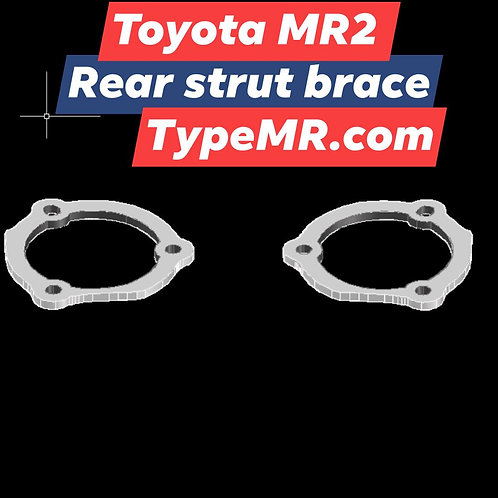 Strut Tops -Toyota Mr2 Roadster Zzw30