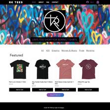 RK Tees - T-Shirts