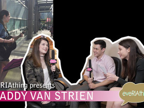 Singer, songwriter, musician Maddy Van Strien shares her beautiful music! Stay tuned for her episode