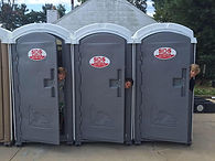 Portable Toilets in Maryland