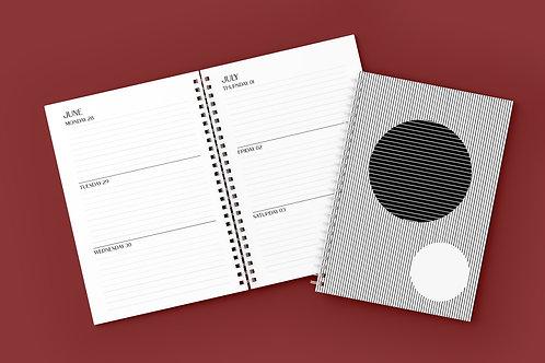 Agenda CR-04