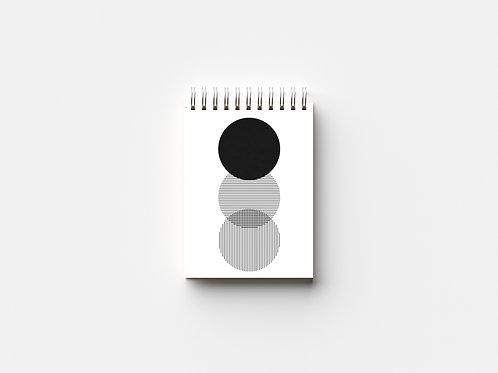 Sketchbook CR-02