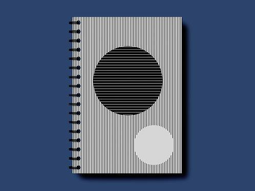 Notebook CR-04