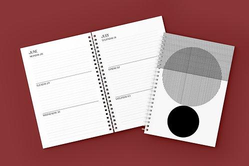 Agenda CR-01