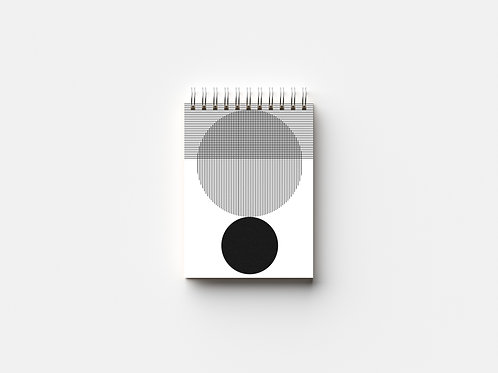 Sketchbook CR-01