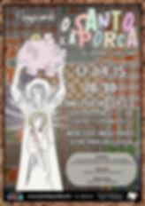 O Santo e a Porca - Cartaz.jpg
