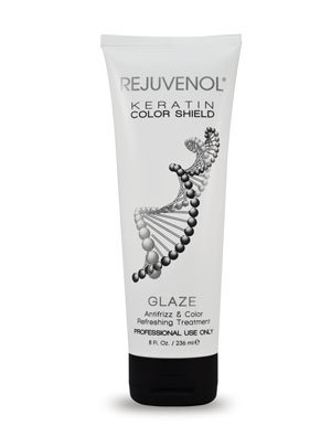 8oz Color Shield Conditioner Clear Glaze