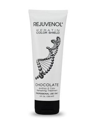8oz Color Shield Conditioner Chocolate