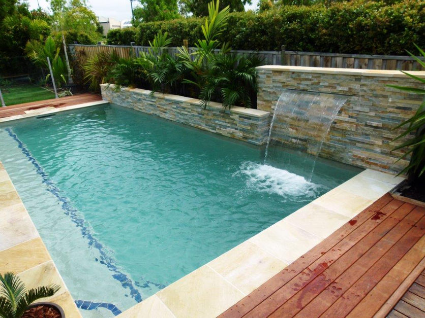 Concrete Swimming Pools | Easton Pools By Design | Rutherford