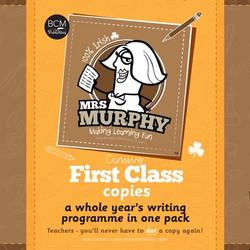 large-mrs murphys copies 1st class