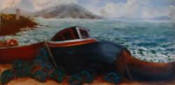 Achill Island Boats