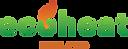 ecoheat logo