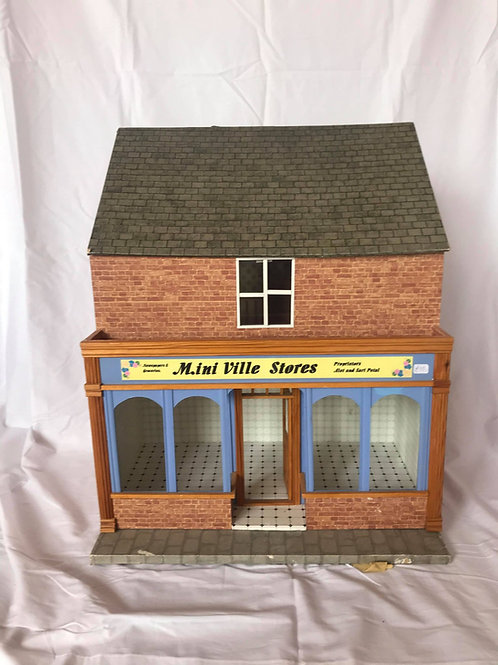 The Mini Stores