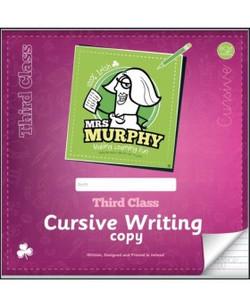 Mrs-Murphys-3rd-Class-Copies