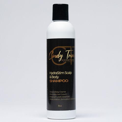 HydraStim Scalp & Body Shampoo 8oz