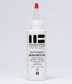 Peppermint Regrowth Oil