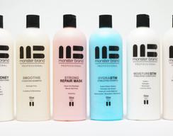 32oz Shampoos & Conditioners