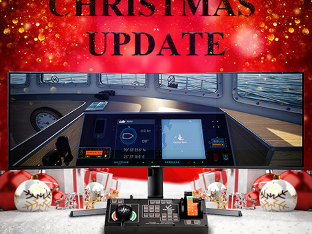 Fishing: North Atlantic - Christmas Update