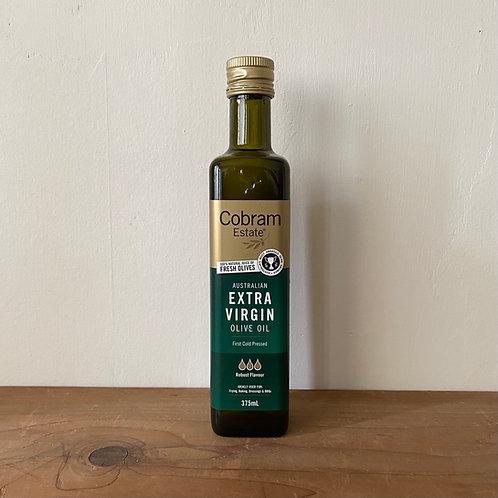 Cobram Estate Extra Virgin Olive Oil 375ml