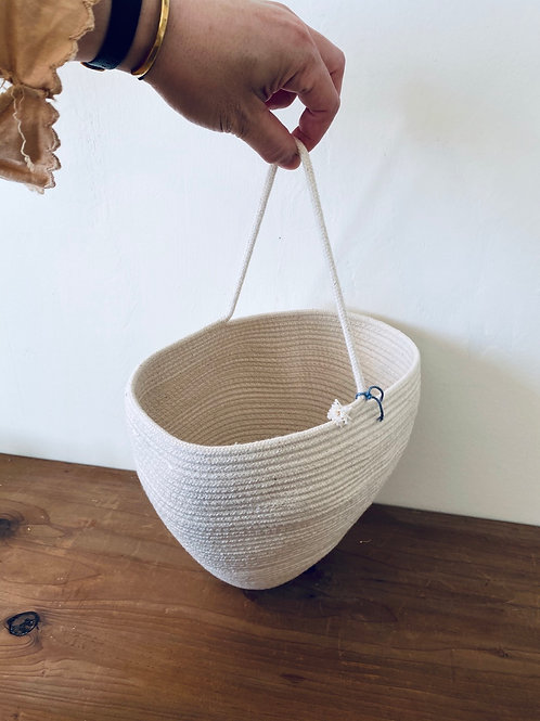 Basket  Bag