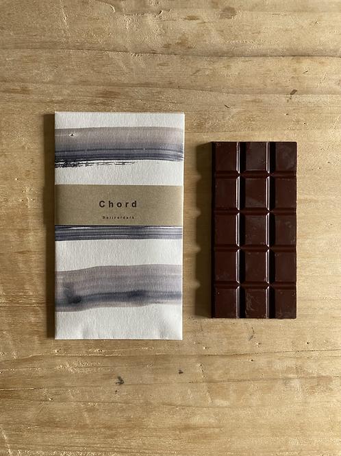 Belize /cacao66% dark
