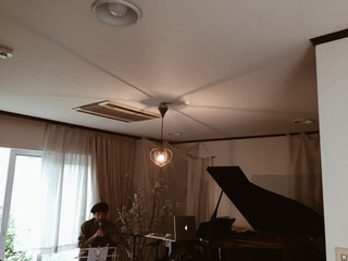 sense session at music callada