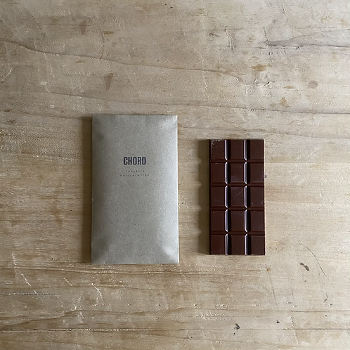 Bélize / cacao50% milk