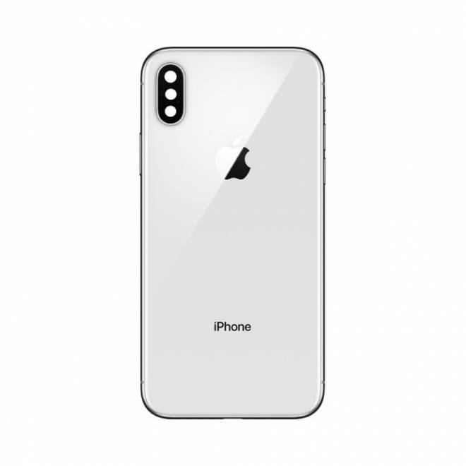 iPhone X - Back Glass / Chassis